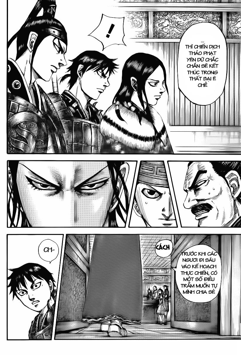 Kingdom – Vương Giả Thiên Hạ (Tổng Hợp) chap 497 page 13 - IZTruyenTranh.com