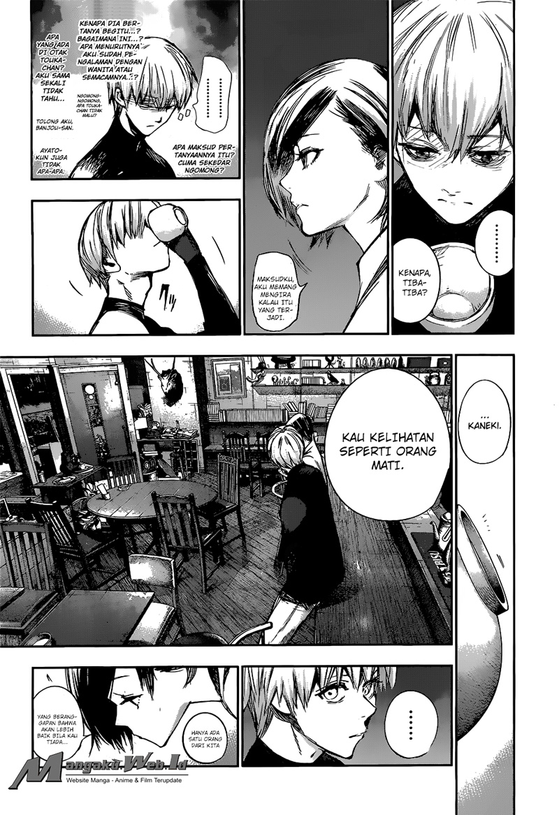 Tokyo Ghoul:re Chapter 122-4