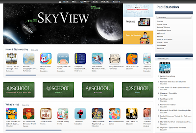 Know Your Ireland for iPad Reaches #6