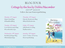 Cottage by the Sea Blog Tour