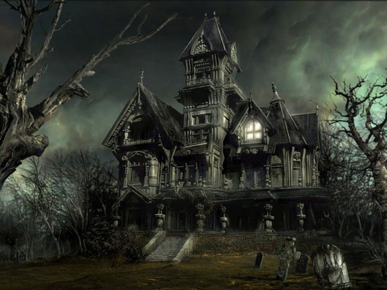 Tag horror house wallpapers images photos and pictures for free