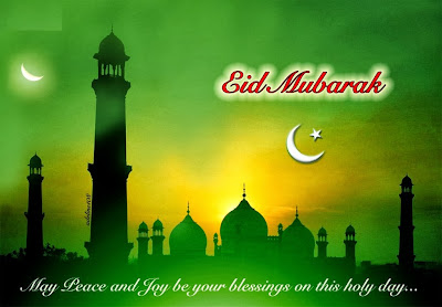 Selamat Hari Raya Idul Adha 1434 H