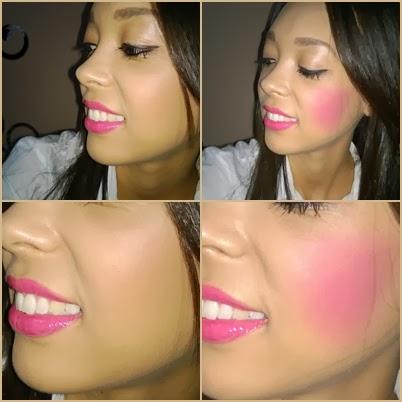 3 Erros mais comuns na maquiagem