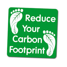 How many trees does one plant to mitigate ones carbon footprint?