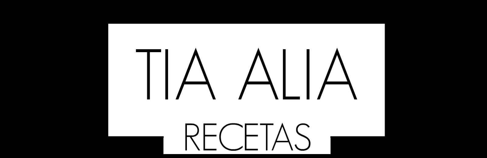 Blog de pruebas de Tía Alia