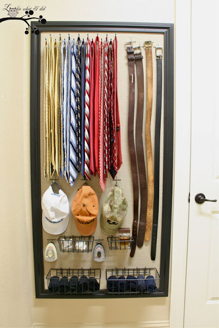 Be Different Act Normal Diy Closet Organizer For Men