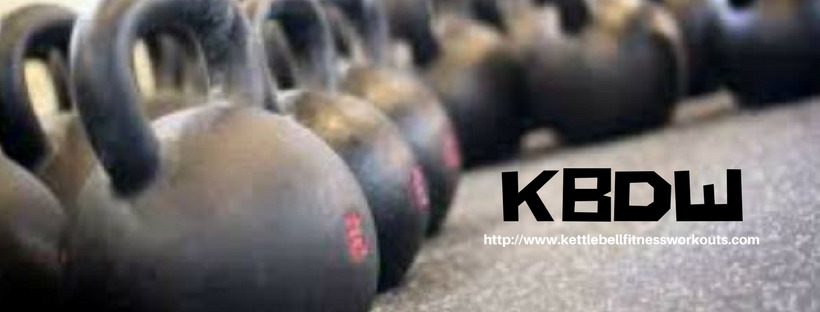 Kettlebell Drills and Workouts
