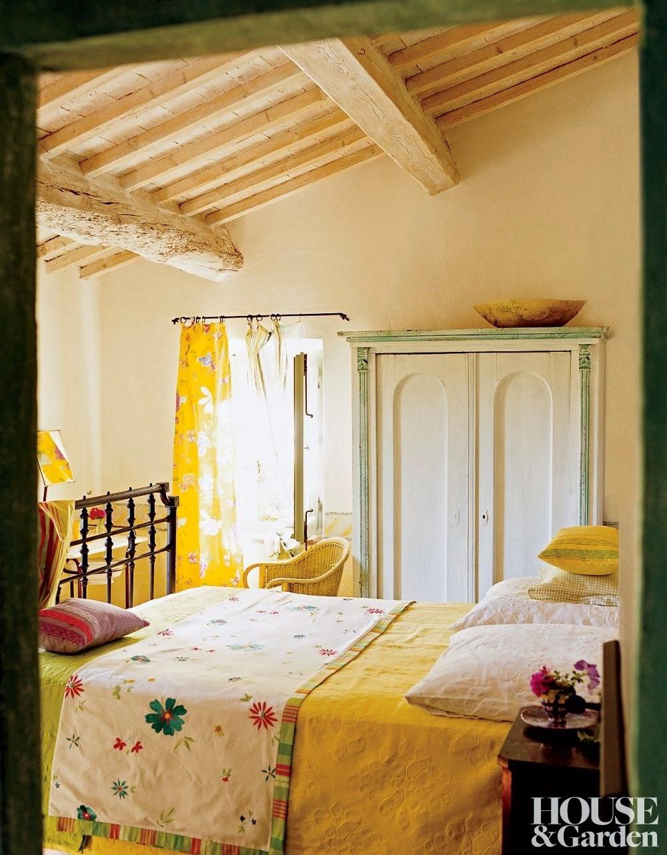 tricia guild tuscany/lulu klein