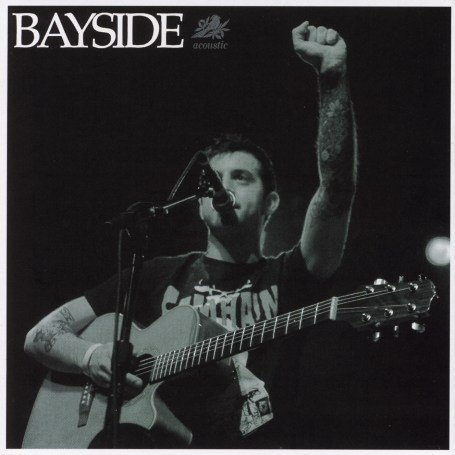 Bayside The Walking Wounded Gold Edition Zip