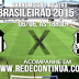 BRASILEIRÃO - SANTOS x PONTE PRETA - 18h30 - 06/06/15