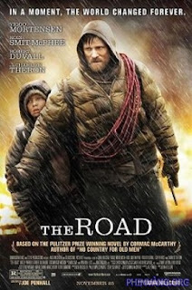 Hu Tn Th (2009) - The Road (2009)