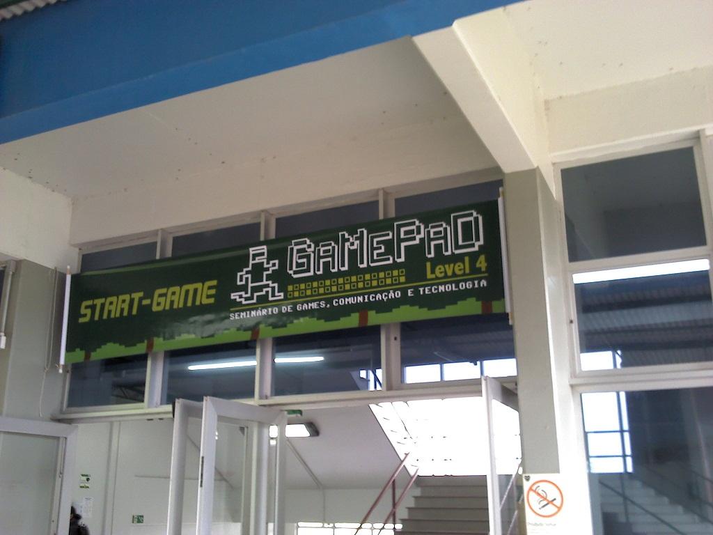 iv gamepad 2011