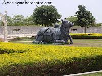 Anand Sagar Shegaon