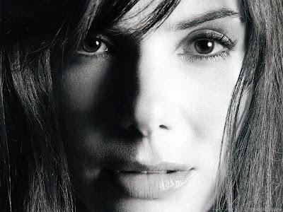 Sandra Bullock Hollywood Actress Wallpaper