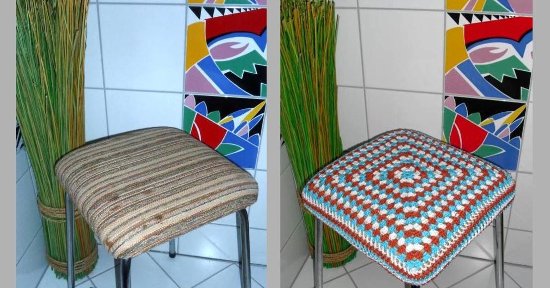 outbackland pimp my hocker. Black Bedroom Furniture Sets. Home Design Ideas