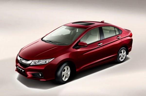 Daftar Harga Mobil Baru Honda City 2017 | DAFTAR HARGA