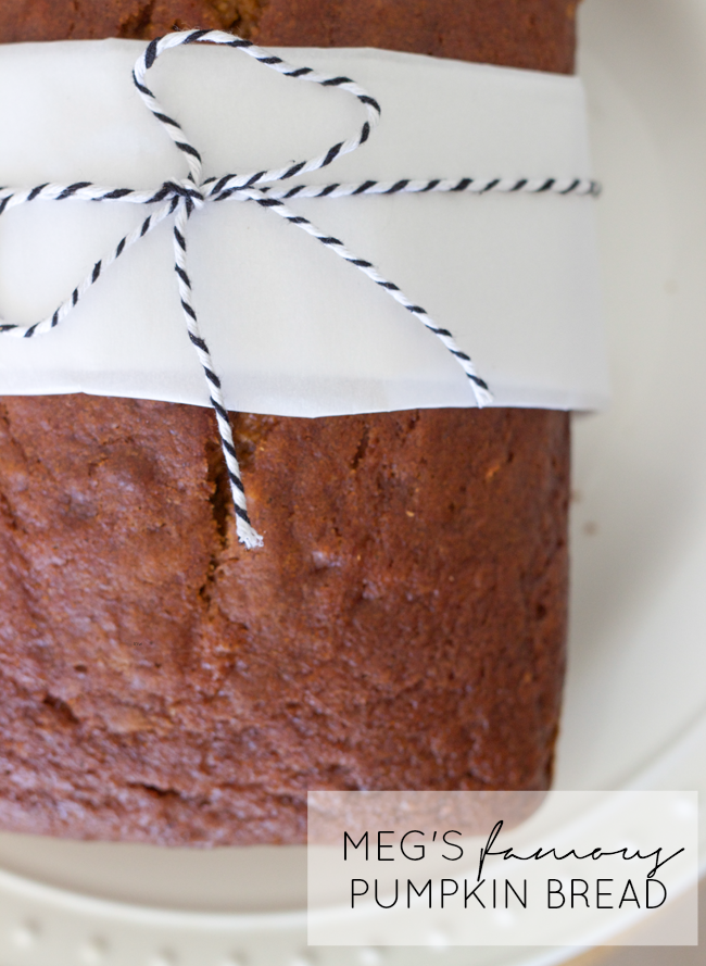 pumpkin bread, pumpkin bread recipe, recipe, fall pumpkin recipe
