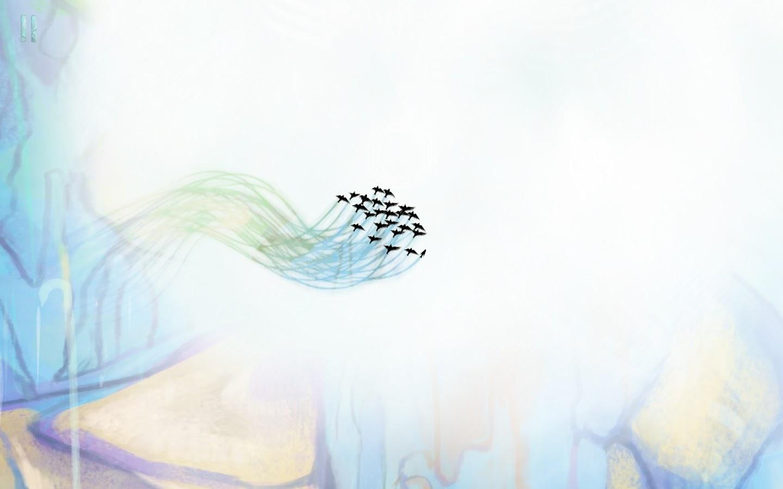 Gathering Sky v1.0