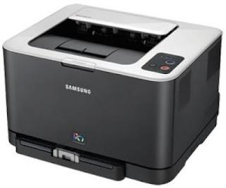Samsung CLX-3180FN