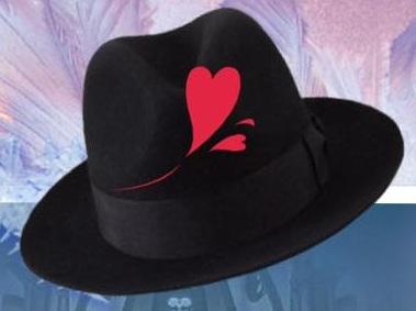 """El sombrero del tío """"Lipe"""""""