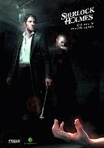Sherlock Holmes Crime and Punishment