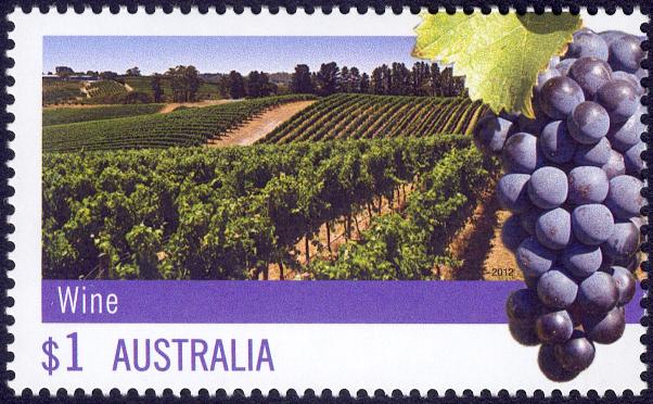 my philately  farming in australia