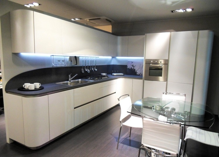 Furniture Interior Design: The kitchen Ola 20 of Snaidero kitchens ...