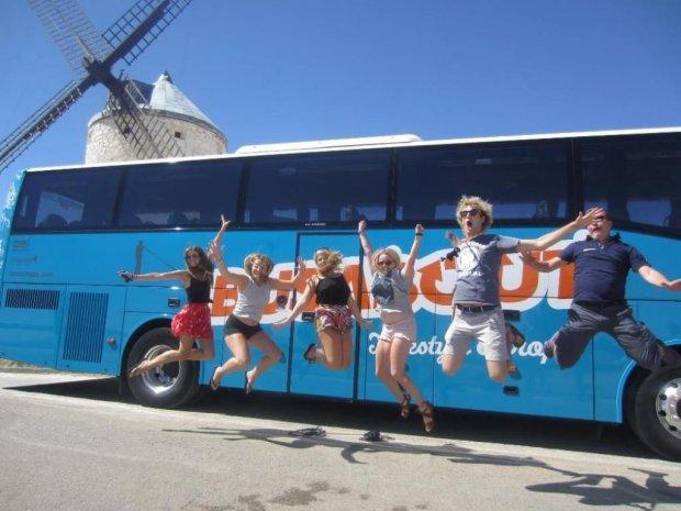Автобусный тур: полезные советы туристам