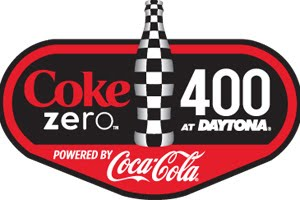 Race 17: Coke Zero 400 at Daytona