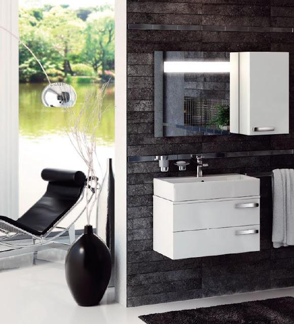 Роскошная ванная комната Ideal Standard