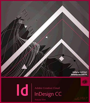 Adobe InDesign CC 2014 v10.1.0.070