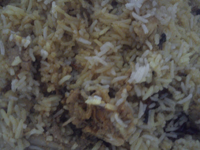 Malabar Chicken/ Mutton Dum Biryani