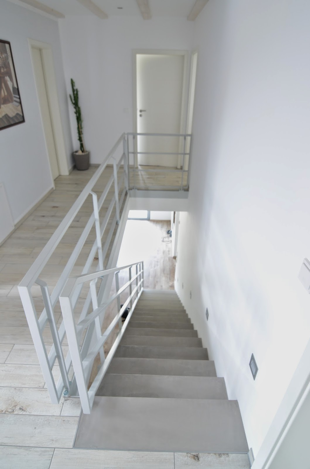beton cire oberfl chen in beton look betontreppe l beton cire l treppenbeschichtung in betonoptik. Black Bedroom Furniture Sets. Home Design Ideas