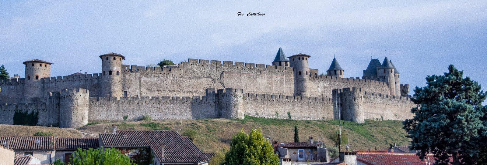 La ciudad medieval ...