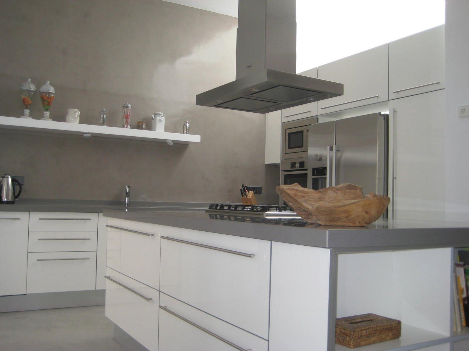 Cocinas ibiza blog de eivicuines eva palerm julio 2011 - Silestone para cocinas ...