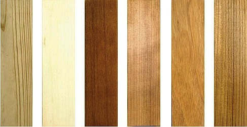 how to make treated pine look old