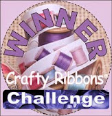 Crafty Ribbons Winner