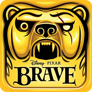 Temple Run : Brave V1.5.2 Mod Apk (Unlimited Gold)
