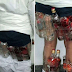 Different Tactics People come up with, in attempt to smuggle illicit drinks into Saudi Arabia