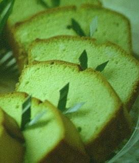 Panduan,lengkap,tutorial,cara,membuat,kue,bolu,pandan