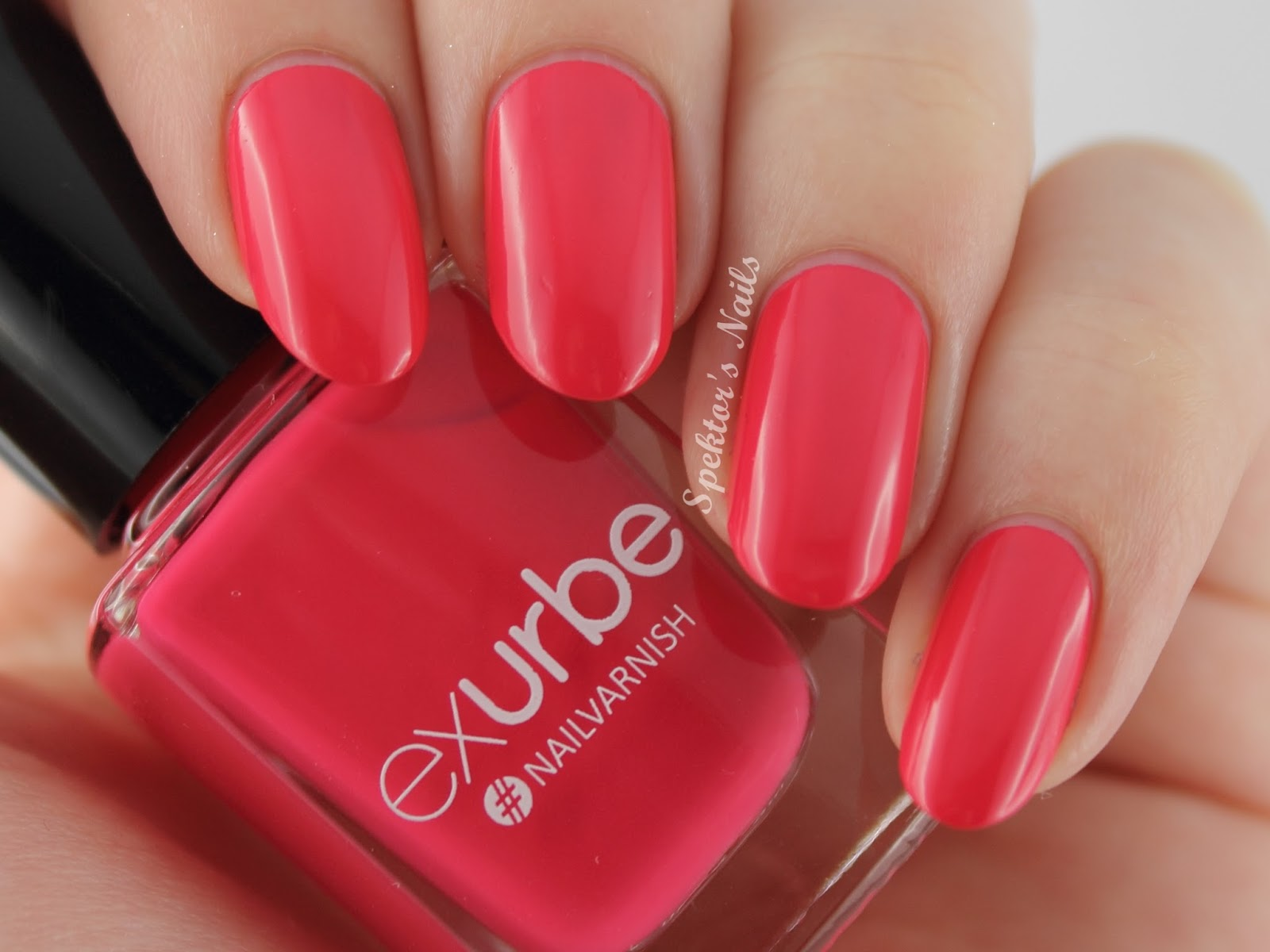 Exurbe Cosmetics - Uptown Girl