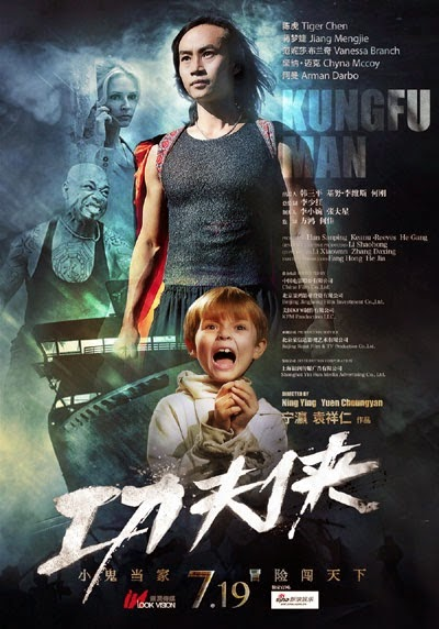 Công Phu Hiệp (thuyết minh) - Kung Fu Hero