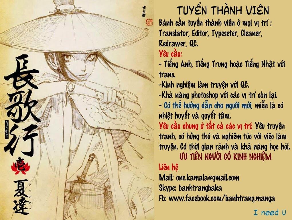 Gate – Jietai Kare no Chi nite, Kaku Tatakeri chap 41 Trang 52 - Mangak.info