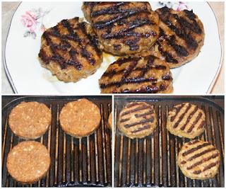 hamburgeri la gratar, hamburger la grill, retete hamburger, reteta hamburger, retete pentru gratar, gratar, retete culinare, fripturi, gratare, retete de mancare, retete mancare americana traditionala,