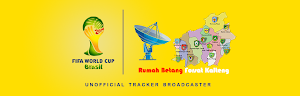 Forum Satellite of Television Indonesia