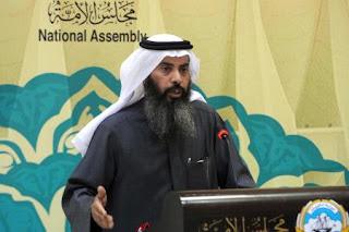 مقابلة النائب نايف المرداس في الكلام الحر على قناة اليوم 20-5-2012