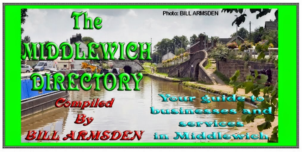 THE MIDDLEWICH DIRECTORY