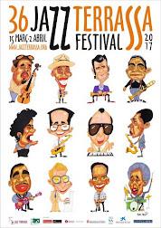 Festival Terassa 2017