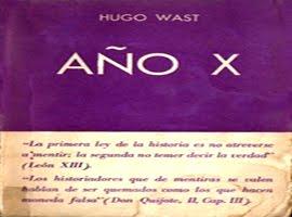 AÑO X