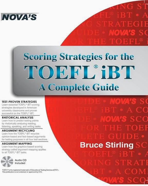 TOEFL Professional - 웹
